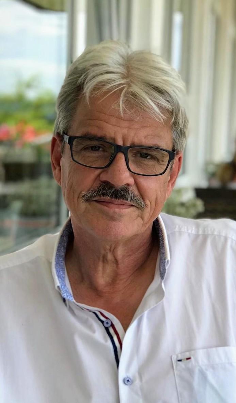 Bernhard Christian